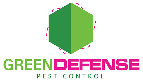 Green Defense Pest Control